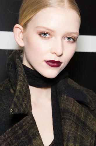 Фото №14 - На лице написано: что макияж может рассказать о вашем характере