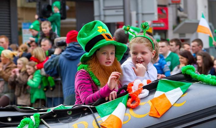 Фото №1 - Ирландское рагу и еще 2 рецепта ко Дню св. Патрика