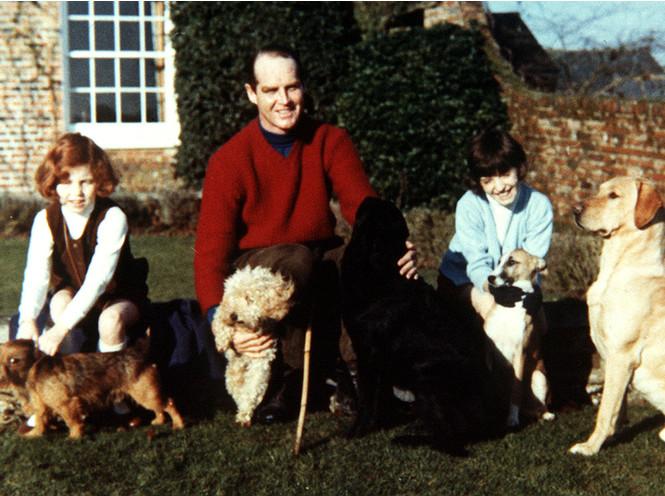 Фото №11 - Сара Фергюсон, герцогиня Йоркская: «Мы с Эндрю развелись, но не разошлись»