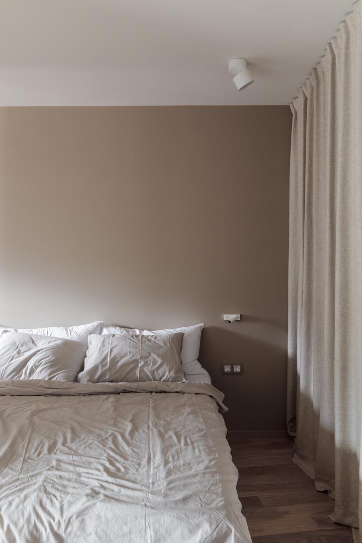 Фото №11 - Стильная квартира с бюджетным ремонтом в Краснодаре