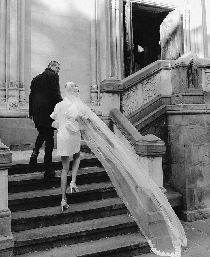 Фото №1 - Только после свадьбы: как брак меняет личность