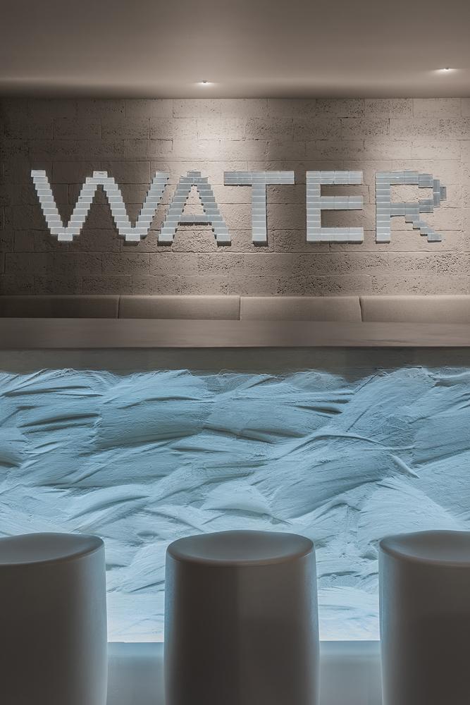 Фото №8 - Концептуальный бар Water в Москве