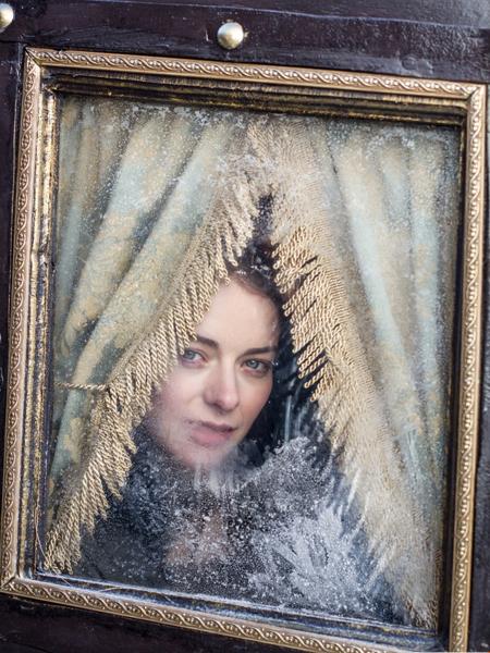 Фото №1 - Александрова рассказала, на какие жертвы пошла ради «Екатерины»
