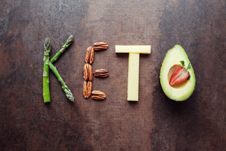 Фото №9 - Кетогенная диета: жирный пир с чистой совестью