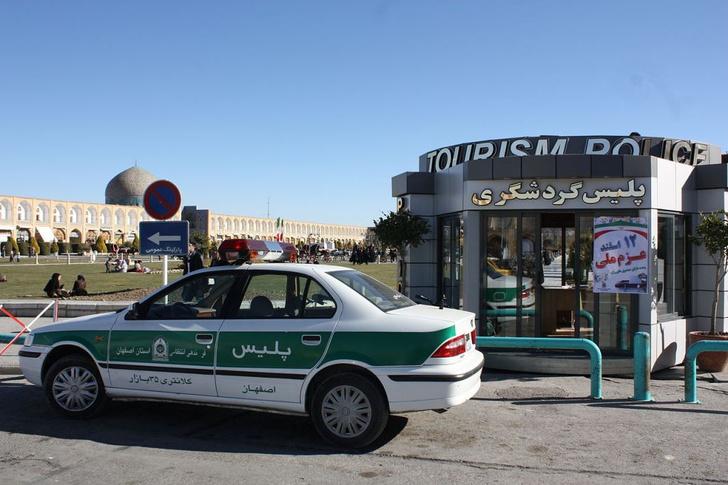 Фото №2 - Не только нефть и газ: как устроен автопром Ирана