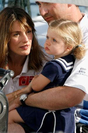 Фото №27 - Принцесса Леонор: история будущей королевы Испании в фотографиях