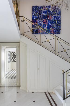 Фото №11 - Яркая квартира с дизайнерской мебелью в Неаполе