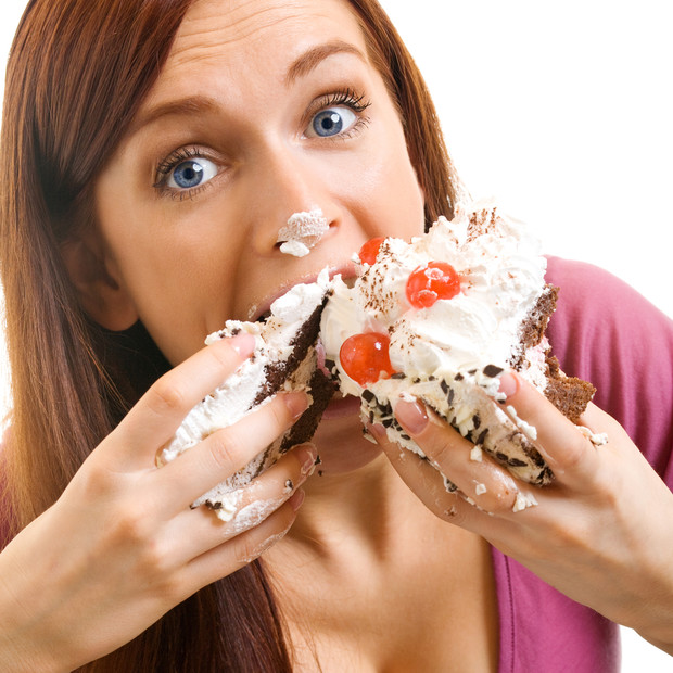Фото №1 - Злоупотребление сладким приводит к преждевременному старению кожи