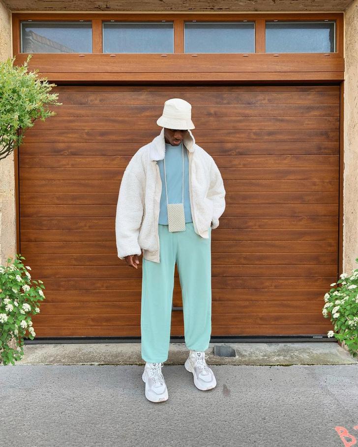 Фото №4 - Какую верхнюю одежду носить мужчинам весной? 5 модных вариантов, которые заставят девушек завидовать вашему гардеробу