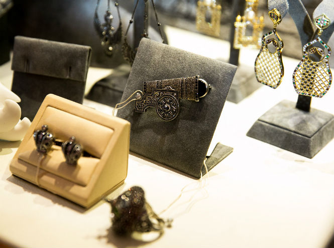 Фото №7 - Пасхальная коллекция Axenoff Jewellery for Sublime by Bosco