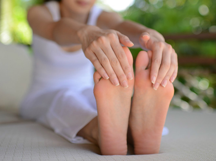 Фото №6 - Простые упражнения, которые помогут вернуть вкус к жизни
