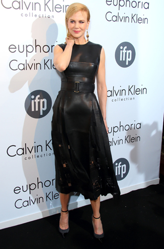 Фото №53 - Королева Канн: все модные образы Николь Кидман за историю кинофестиваля