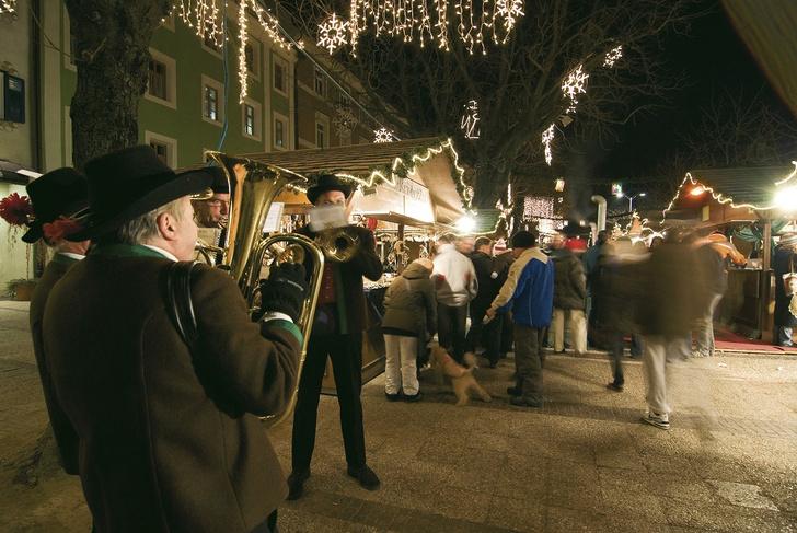 Фото №3 - Большой путеводитель по итальянским рождественским ярмаркам