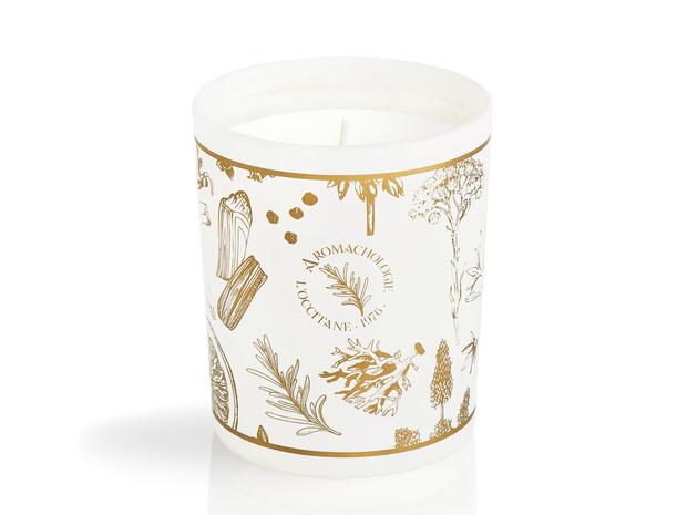 Фото №13 - Зимние свечи и ароматы для дома: выбор ELLE DECORATION