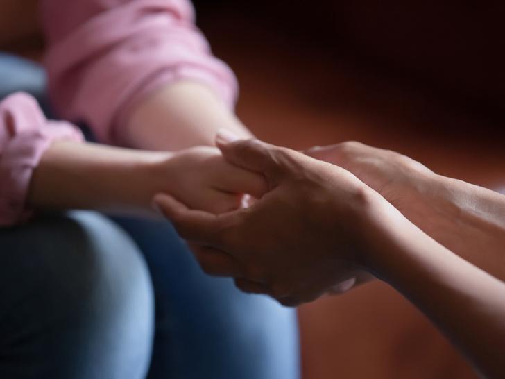 Фото №1 - Sos-размещение для женщин, попавших в экстренную ситуацию: что нужно знать о новом проекте «Насилию.нет»*