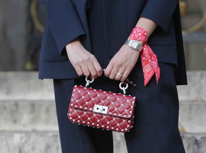Фото №9 - 5 правил гардероба современной деловой женщины