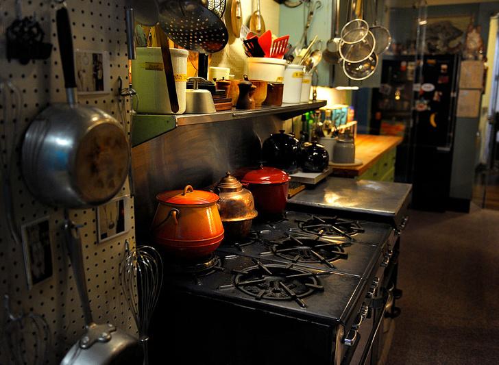 Фото №6 - Магия кухни: 7 легендарных поваров
