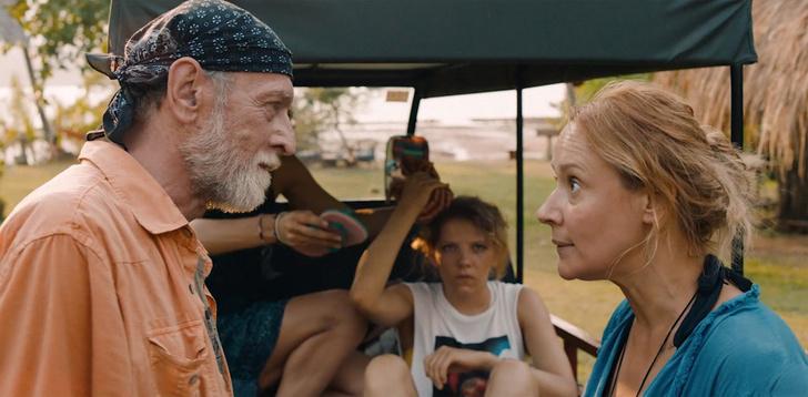 Фото №2 - MAXIM рецензирует «Хэппи-энд»— российское кино с Таиландом в главной роли