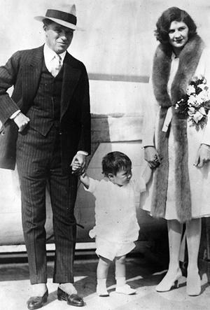 Фото №15 - Шесть женщин и одна единственная любовь Чарли Чаплина
