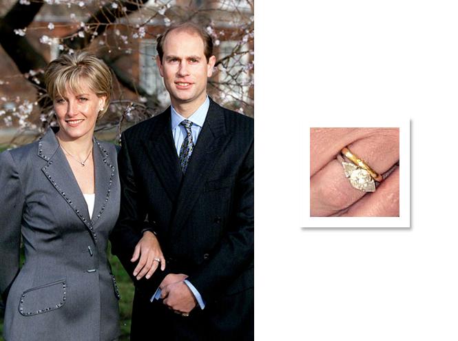 Фото №10 - Помолвочные кольца Виндзоров: проклятый рубин, кармический сапфир и порочный изумруд
