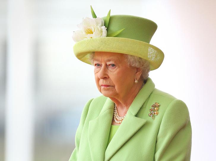 Фото №1 - Британская практичность: что будет, когда умрет королева Елизавета II