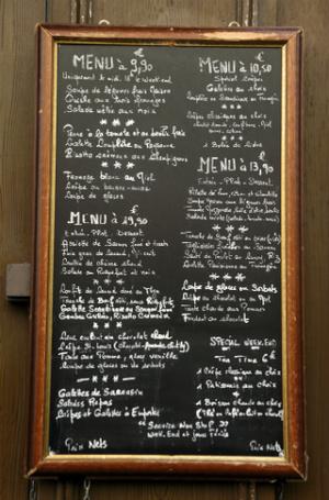 Фото №4 - Уловки в ресторанном меню, из-за которых вы переплачиваете и переедаете (и как на них не попасться)