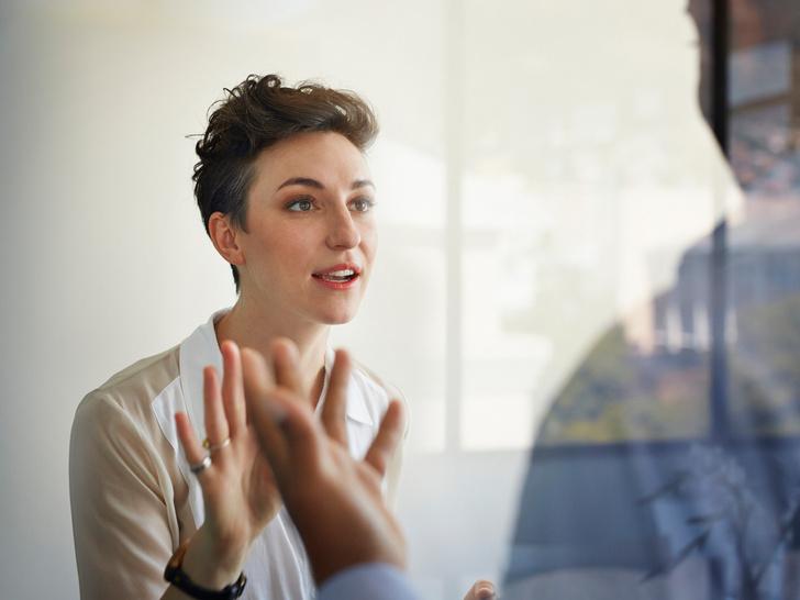 Фото №3 - Конфликты с коллегами: какими они бывают и как их разрешить без потерь