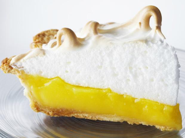 Фото №4 - Классика десерта: три легендарных рецепта от Анны Олсон