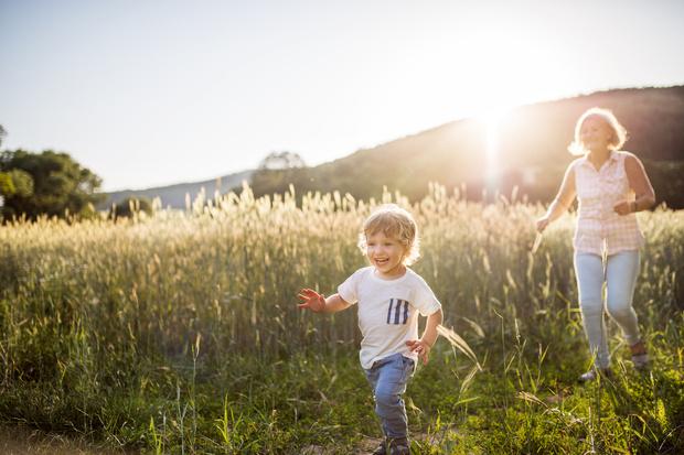 Фото №2 - Личный опыт: вместе с новым мужем мне достались его внуки