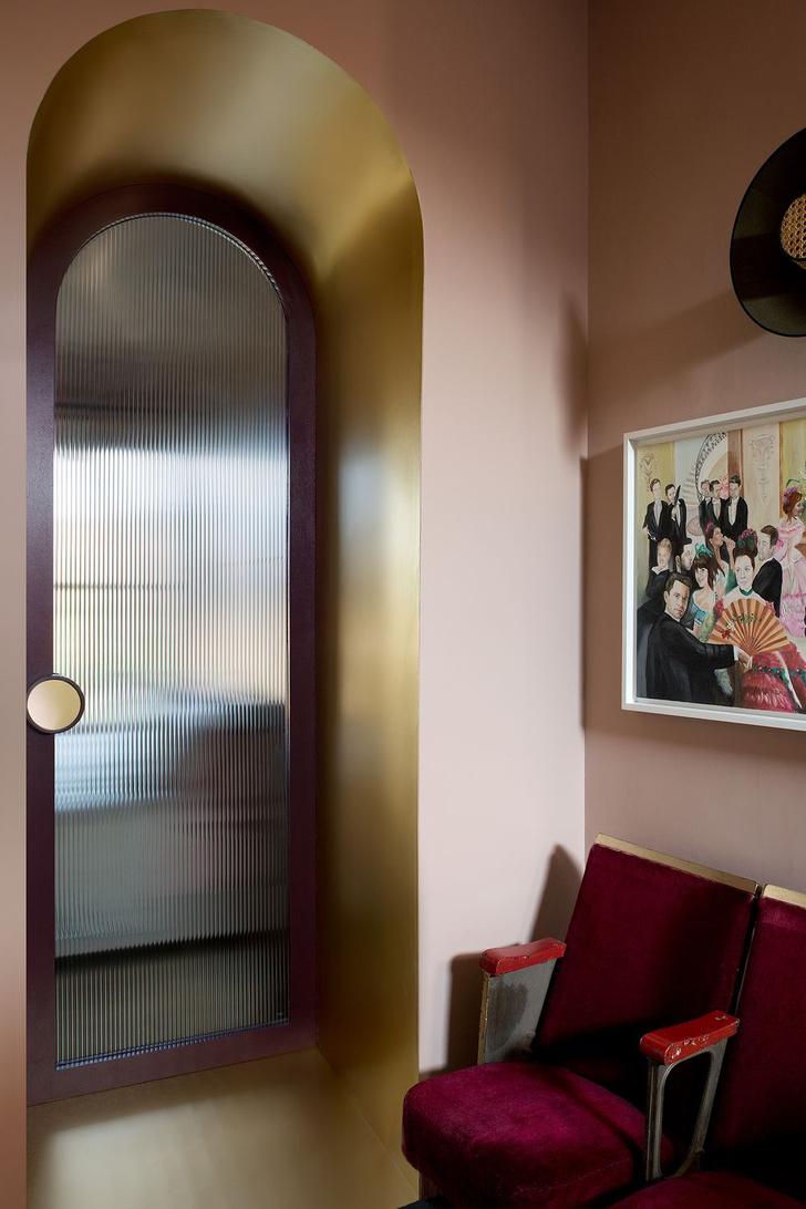 Фото №8 - Яркий дом с коллекцией искусства в Дублине
