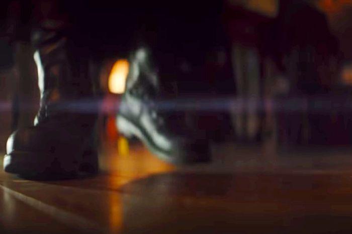 Фото №4 - Какие пасхалки оставили авторы Бэтмена с Робертом Паттинсоном в новом трейлере