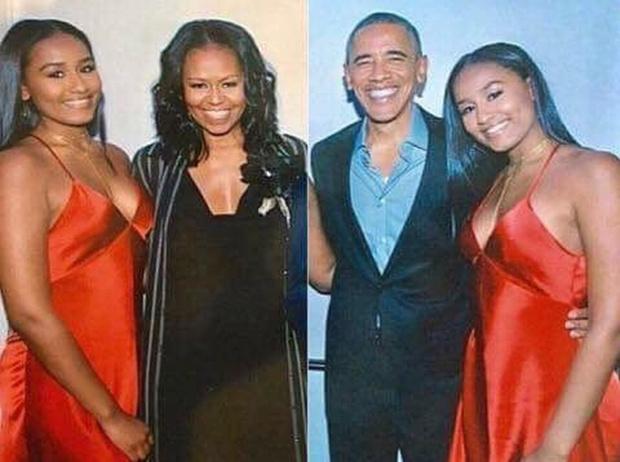Фото №9 - Детки из золотой клетки: что стало с Малией и Сашей Обама