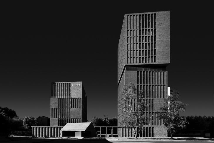 Фото №6 - Итоги архитектурного конкурса «Золотой Трезини» 2020