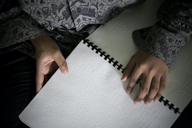 Фото №5 - «Диктую, записывайте!»: 5 необычных систем письменности — как и зачем они появились