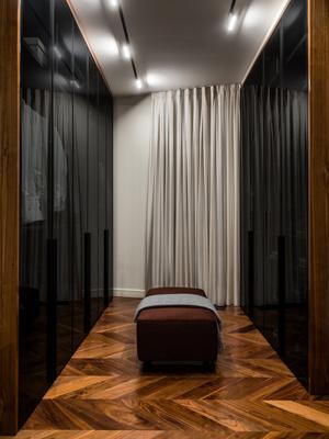 Фото №14 - Квартира с удобными гардеробными в Москве
