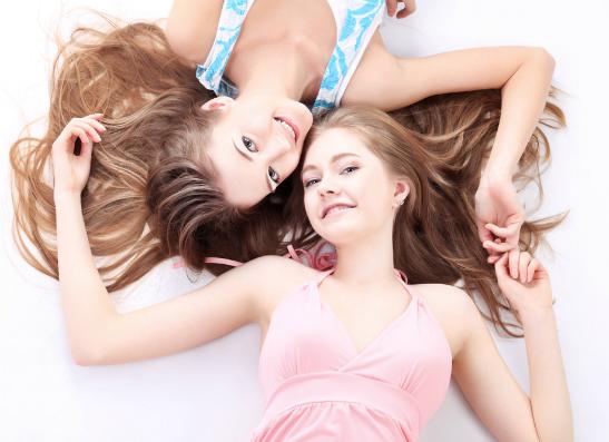 Фото №1 - Бьюти-советы: чтобы макияж держался долго