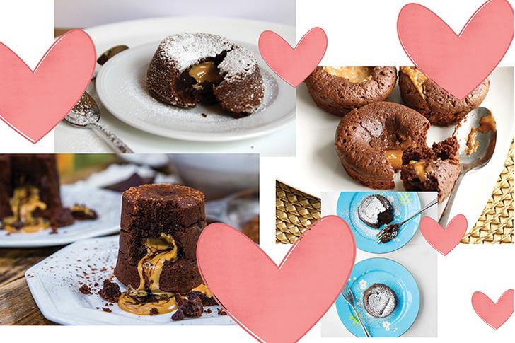 Фото №8 - 9 рецептов романтичных сладостей