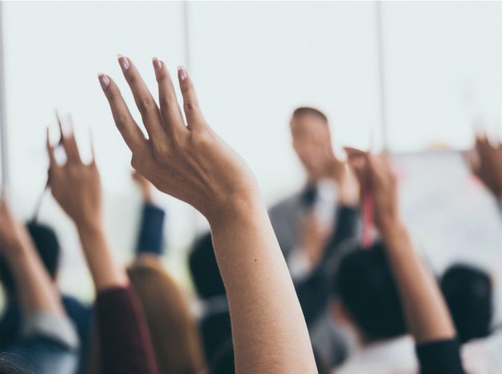 Фото №2 - Закон пяти процентов: почему мы поддаемся влиянию толпы