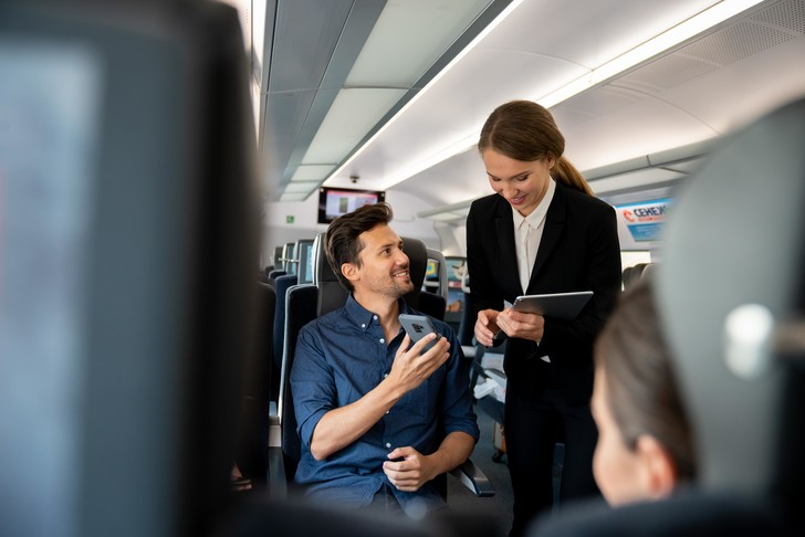 Фото №2 - «Аэроэкспресс» приглашает планировать путешествия в удобном формате