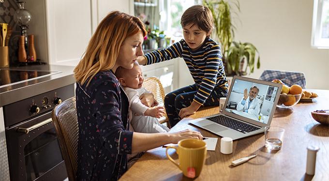 Недетский разговор: открытый онлайн-лекторий «Родительский чат»
