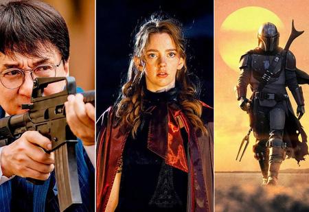 Лучшие трейлеры недели: Джеки Чан, Мандалорец и ведьмы в борделе