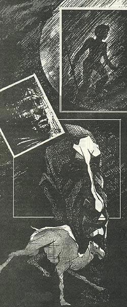Фото №1 - Лейк-Фроумский Кошмар. Часть II