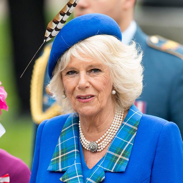 Фото №43 - Вне возраста: стильные приемы европейских аристократок (и аристократов)