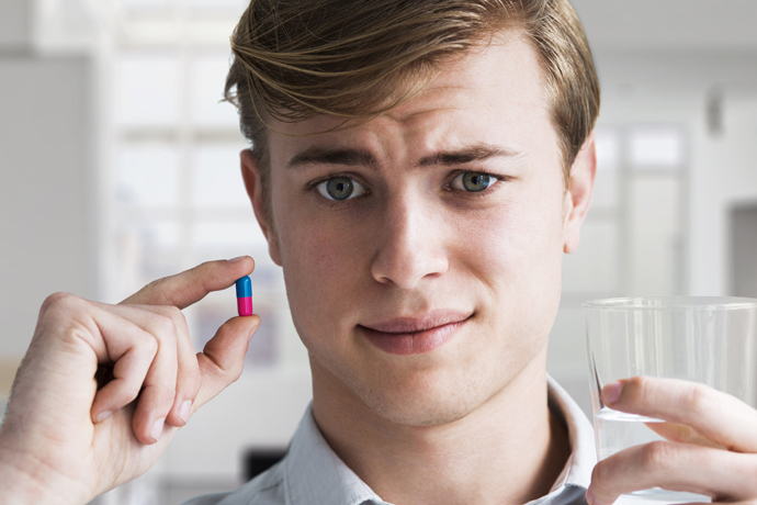 """""""Dangerous"""" pills: why we are afraid to take psychotropic drugs"""