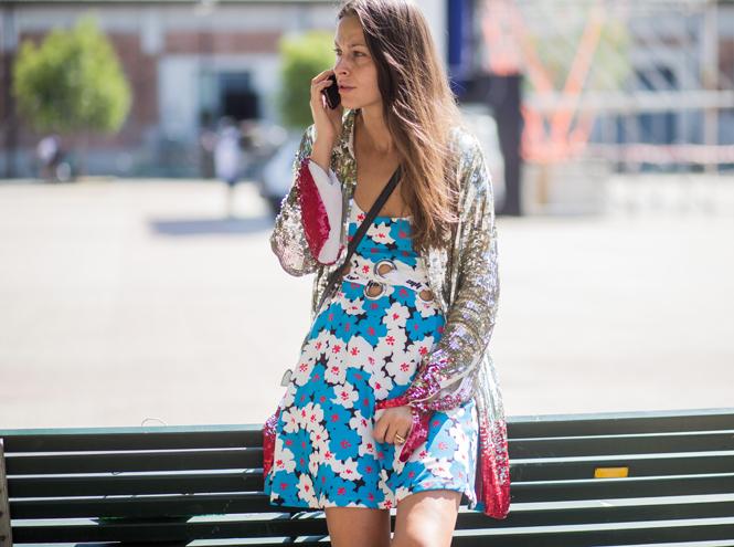 Фото №68 - 10 самых модных платьев этого лета
