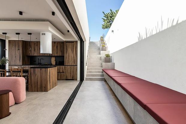 Фото №3 - «Секретный дом» на греческом острове Парос