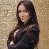 Зарина Кодзаева