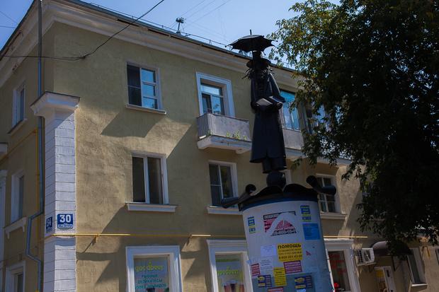 Фото №4 - Верю— не верю: скромное обаяние Богданки в ЖК «На Народной»