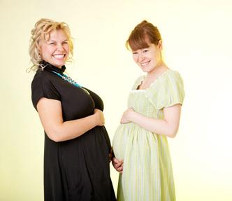 Фото №1 - Беременность: все индивидуально!