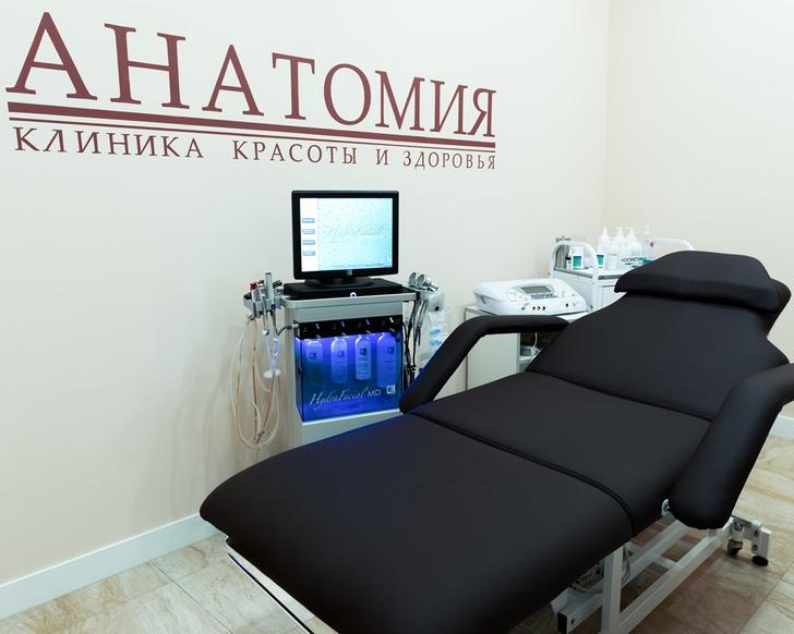 Фото №1 - «Анатомия» приглашает на новейшую процедуру с использованием диодного лазера последнего поколения